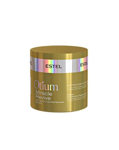 Купить Estel Интенсивная маска для восстановления волос Otium Miracle Revive, 300 мл (Estel, Otium Miracle Revive), Россия