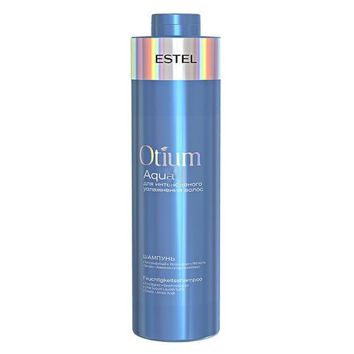 Купить Estel Шампунь для интенсивного увлажнения волос Otium Aqua, 1000 мл (Estel, Otium Aqua), Россия