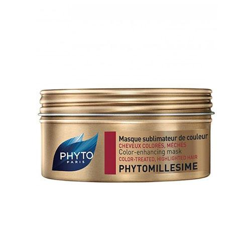 Фитомиллезим Маска для красоты окрашенных волос 200 мл (Phyto, Средства для окрашенных волос) phyto для волос витамины купить