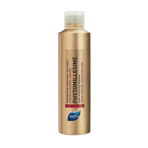 Фитомиллезим Шампунь для красоты окрашенных волос 200 мл (Phyto, Средства для окрашенных волос) phyto для волос витамины купить