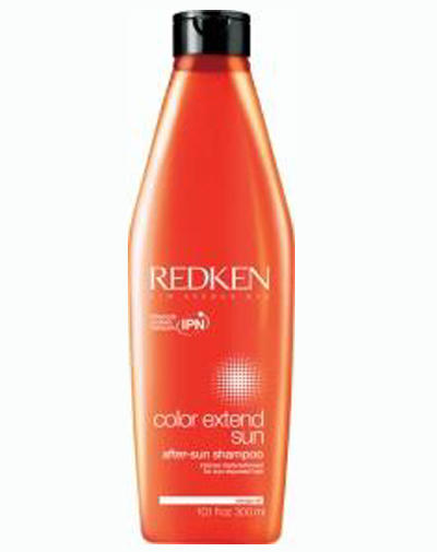 Redken КОЛОР ЭКСТЕНД САН шампунь 300 мл (Color Extend San)