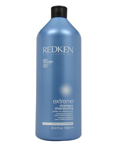 Redken Экстрем Шампунь 1000 мл (Redken, Extreme)