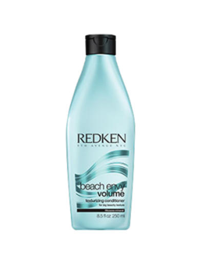 Кондиционер Beach envy 250 мл (Redken, Beach Envy Volume)