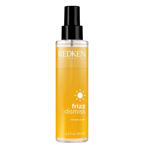 Redken Фриз Дисмисс Антистатик Масло-спрей 125 мл (Redken, Уход за волосами) волосы уход за волосами