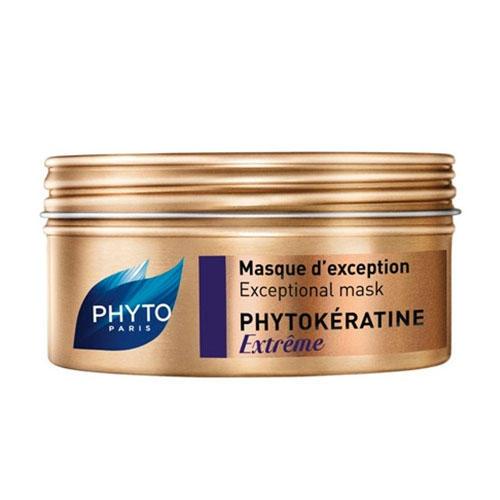 Фитокератин Экстрем Маска для волос 200 мл (Phytosolba, Phytokeratine) phytosolba фитокератин шампунь восстанавливающий 200 мл p340 фитокератин шампунь восстанавливающий 200 мл p340 200 мл