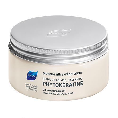 Фитокератин маска интенсивное восстановление 200 мл (Phytokeratine) (Phytosolba)