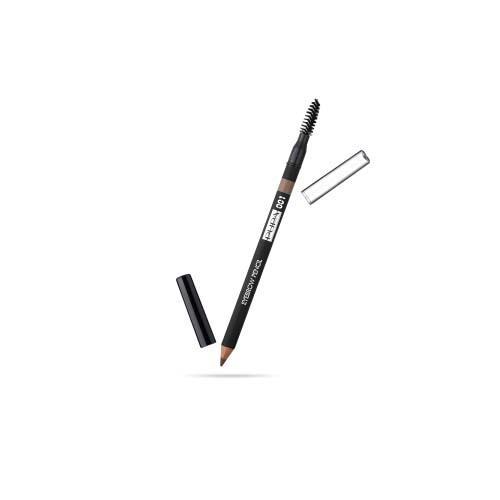 Карандаш для бровей Eyebrow Pencil (Pupa, Брови)