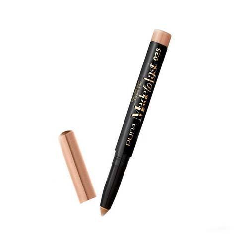 Водостойкие теникранадаш для век Made To Last Eyeshadow, 1,4 г (Pupa, Глаза) карандаш для век made to last definition eyes pupa глаза