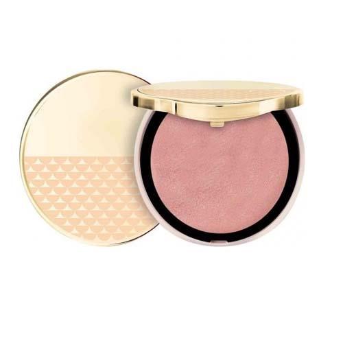 Компактный кремиллюминатор Pink Muse Cream Highlighter (Pupa, Лицо) хайлайтер essence make me glow liquid highlighter цвет 10 morning dew in a bottle variant hex name ecc0b5