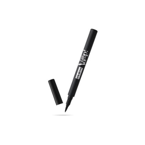 цены Подводка маркер для глаз Vamp Stylo Liner, 1,5 мл (Pupa, Глаза)