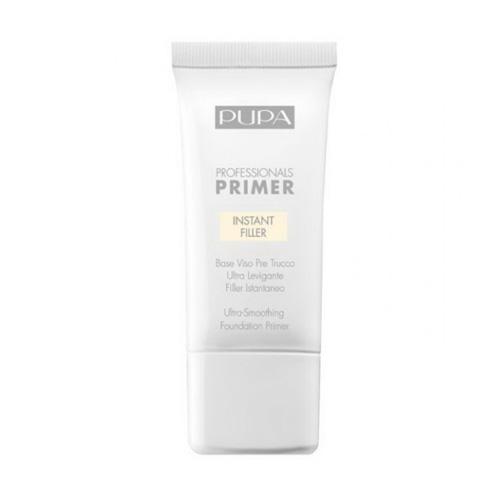 Основа под макияж Professionals Primer Ultra, 30 мл (Pupa, Лицо) pupa smoothing foundation primer основа под макияж тон 02 зеленый 30 мл