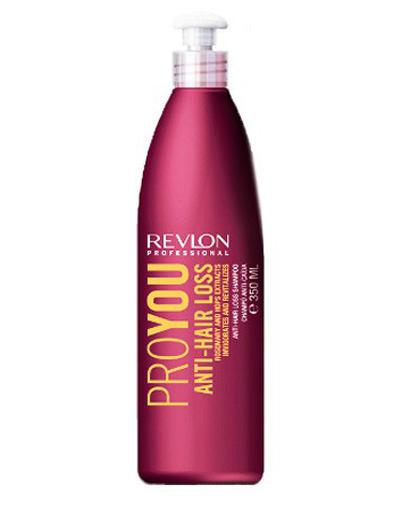 Pro You AntiHair Loss Shampoo Шампунь против выпадения волос 350 мл (Revlon Professional, ProYou)