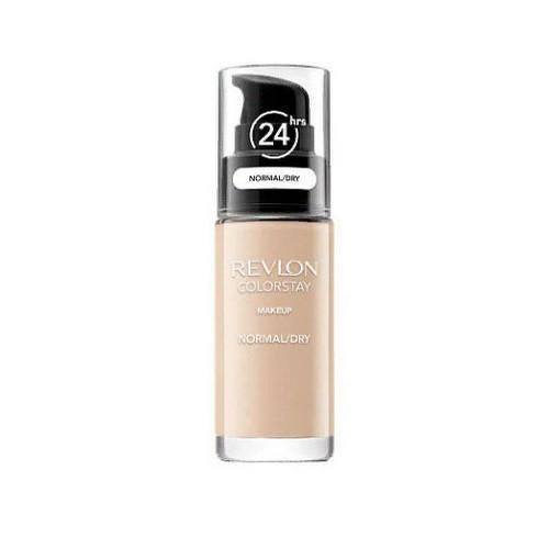 Тональный Крем Для НормальнойСухой Кожи Colorstay Makeup For NormalDry Skin 30 мл (Revlon Make Up, Для лица)