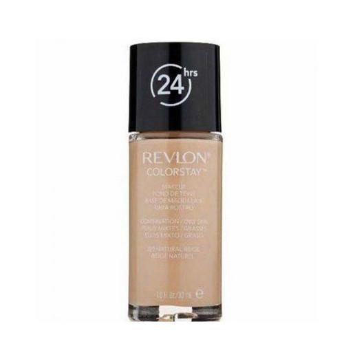 Тональный Крем Для КомбинированнойЖирной Кожи Colorstay Makeup For CombinationOily Skin 30 мл (Revlon Make Up, Для лица)