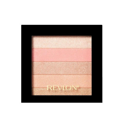 все цены на Палетка Хайлайтеров Для Лица Highlighting Palette 7,5 г (Revlon Make Up, Для лица)
