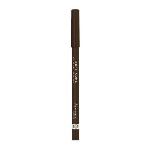 Контурный Карандаш Для Глаз Soft Kohl Kajal 1,2 г (Rimmel, Для глаз) контурный карандаш для глаз soft kohl kajal 1 2 гр 3 тона