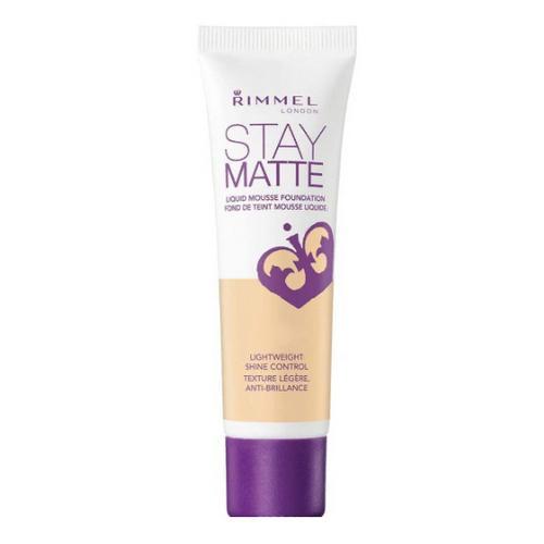 Тональный Крем Stay Matte 30 мл (Rimmel, Для лица)