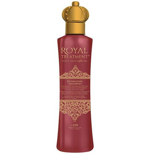 Шампунь увлажняющий Королевский уход, 355 мл (Chi, Royal Treatment) insight увлажняющий шампунь для сухих волос 400 мл