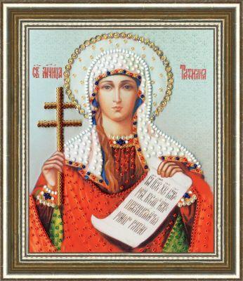 РТ141 Икона Святой Мученицы Татианы (Золотое Руно, Золотое Руно)
