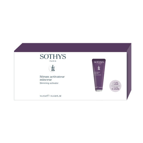 Slimming-��������� 14�10 �� (Slim-����) (Sothys)