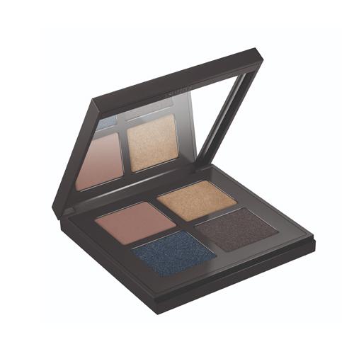Sothys Eye Quartet Palette - Палитра теней для глаз Smoky Eyes (Sothys, Make up)