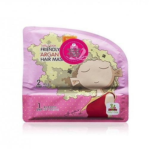 Sallys Box Восстанавливающая маска для волос ()
