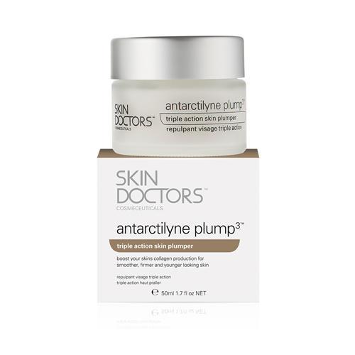 Skin Doctors Крем для повышения упругости кожи тройного действия 50 мл (Skin Doctors, Antiage)