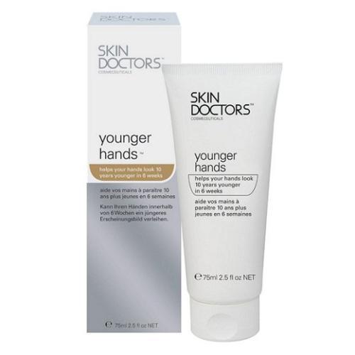 Skin Doctors Омолаживающий крем для рук 75 мл (Vein Away)