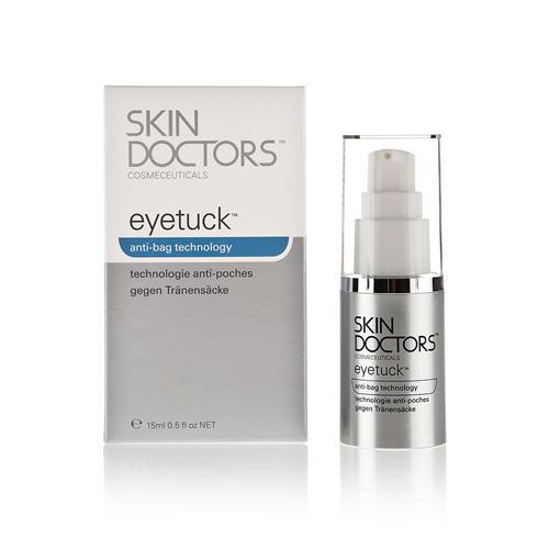 Skin Doctors Крем для уменьшения мешков и отечности под глазами 15 мл (Skin Doctors, Eyes)