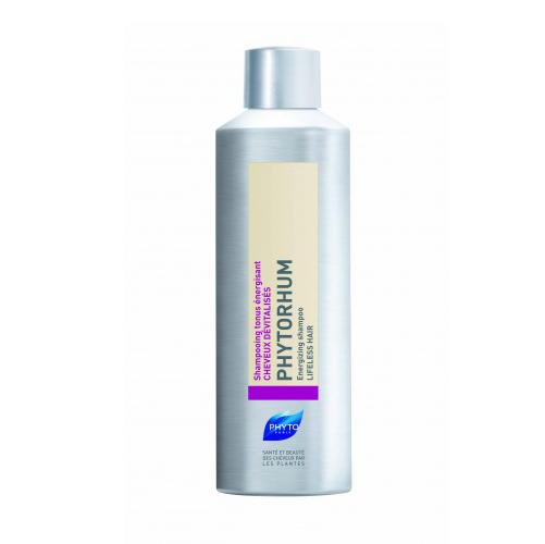 Фитором укрепляющий тонизирующий шампунь 200 мл (Phytosolba, Phytorhum) витамины фитосольба