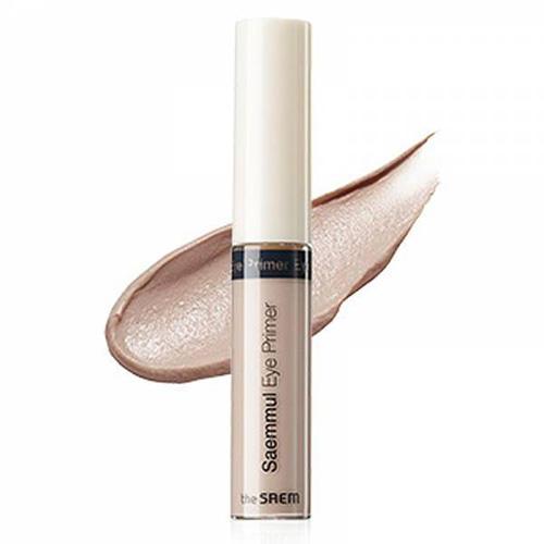 База под макияж для век Eye Primer, 6 г (The Saem, Saemmul) база под макияж the saem saemmul aqua glow cushion spf50 pa 01