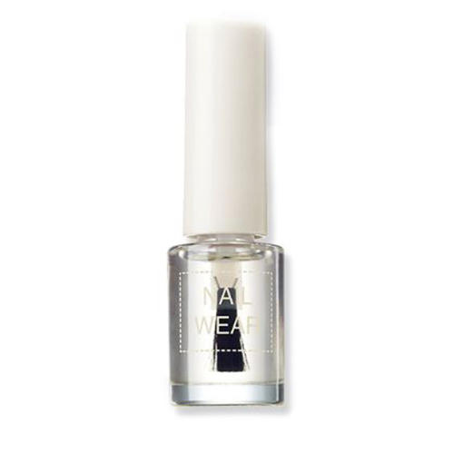 База для ногтей Nail Wear Base Coat, 7 мл (The Saem, Nail)
