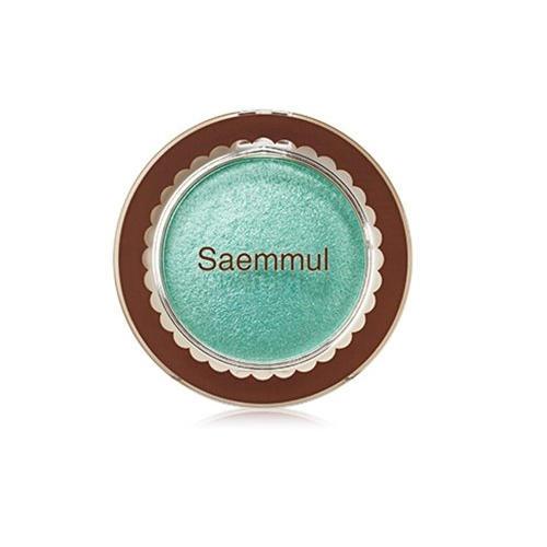 Тени для век Saemmul Bakery Shadow, 3,5 г (The Saem, Eye) the saem saemmul single shadow paste honey gelato тени для век кремовые тон ye01 1 8 гр