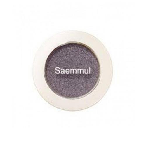 Тени для век мерцающие Saemmul Single Shadow (Shimmer), 2 г (The Saem, Eye) the saem saemmul single shadow paste honey gelato тени для век кремовые тон ye01 1 8 гр