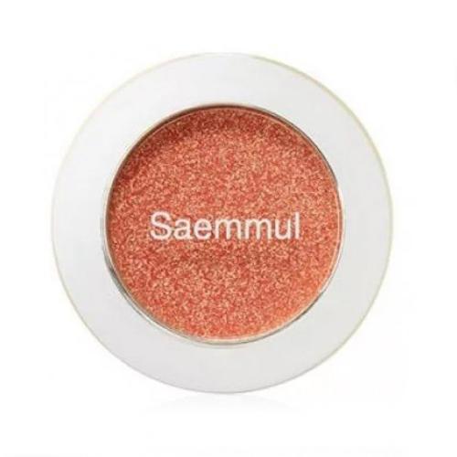 Тени для век кремовые Saemmul single shadow (paste), 1,8 г (The Saem, Eye)