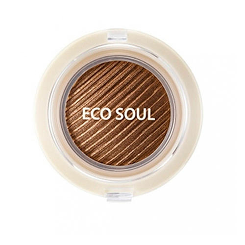 Тени гелевые для век Eco Soul Swag Jelly Shadow, 4,8 г (The Saem, Eye) цена в Москве и Питере