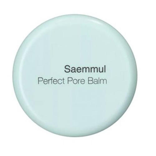 Крем для маскировки расширенных пор Saemmul Perfect Pore Balm, 12 г (The Saem, Perfect Pore)