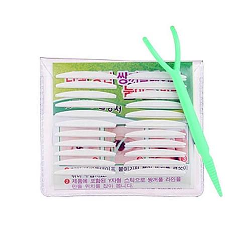 Фото - Стикеры для век двусторонние Duplex Eyelid Sticker (The Saem, Eye) стикеры для стен sticker 20