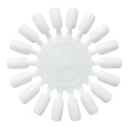 Типсы для образцов лака Nail Polish Tip (The Saem, Nail)