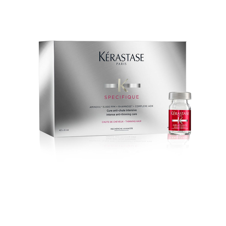 Фото - Kerastase Курс от выпадения 42х6мл (Kerastase, Specifique) 64 kerastase mousse bouffante