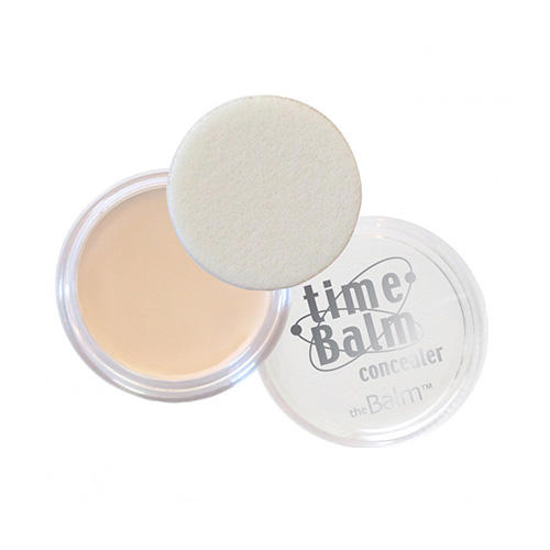 Консилер timeBalm Lighter than Light (Thebalm, Лицо) restorative justice for juveniles