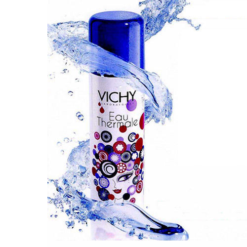 Термальная Вода Vichy 50 мл (Vichy, Thermal Water Vichy) где купить vichy в москве