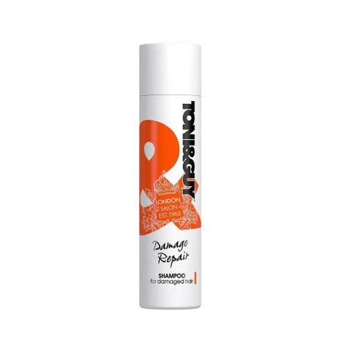 Купить Toni&Guy Шампунь Восстановление поврежденных волос Damage Repair Shampoo, 250 мл (Toni&Guy, Восстановление волос), Великобритания