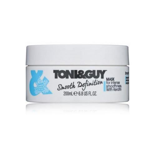 Toni&Guy Маска для волос Гладкость непослушных волос Smooth Definition Mask, 200 мл (Toni&Guy, Гладкость волос) фото