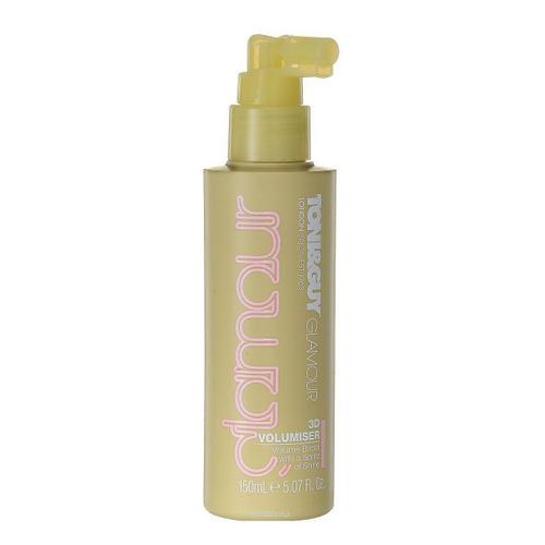 Купить Toni&Guy Спрей для волос 3D объем Volumiser Spray, 150 мл (Toni&Guy, Стайлинг), Великобритания