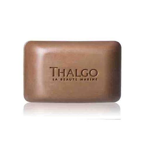 Мыло с Микронизированными Морскими Водорослями для лица и тела 100 гр (Thalgo, Purete) thalgo мыло с микронизированными морскими водорослями для лица и тела 100 г