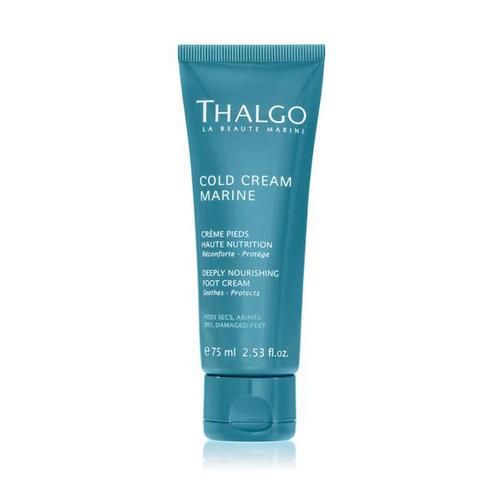 Thalgo кремы garnier крем для ног интенсивный уход питание для сухой потрескавшейся кожи стоп