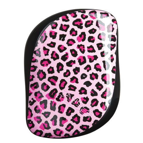 Tangle Teezer Расческа Compact Styler Pink Kitty 1 шт. (Tangle Teezer, Compact Styler)