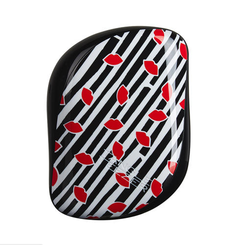 Расческа Compact Styler Lulu Guinness 1 шт. (Tangle Teezer, Compact Styler) расческа compact styler lulu guinness 1 шт tangle teezer compact styler