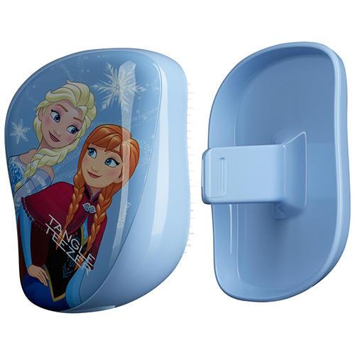 Расческа Disney Frozen голубой (Tangle Teezer, Compact Styler) недорого